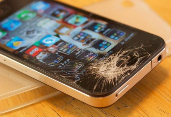 手机屏幕碎了怎么办?教你一个一劳永逸的好方法